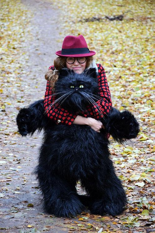 Behemoth Cat