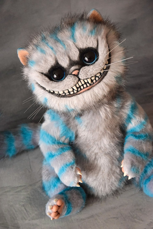 Junior Cheshire Cat
