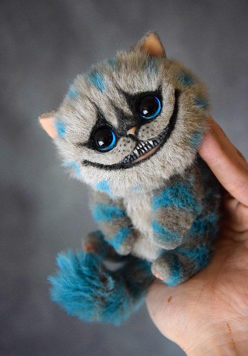 Cheshire Kitten