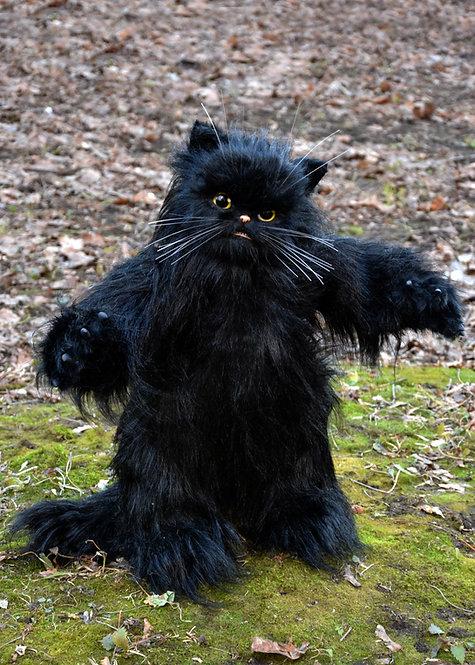 Behemoth Cat (smaller edition)