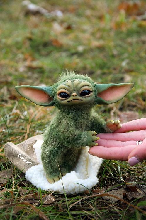 Tiny Master