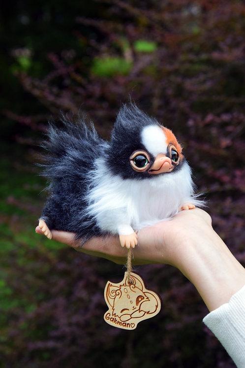 Tiny Niffler