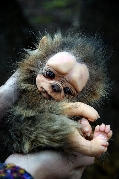 Tiny Werewolf