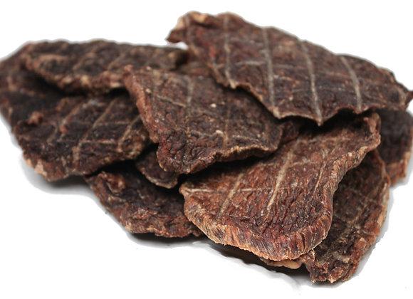 Beef Jerky- $2.50/100g