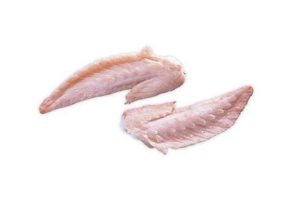 Chicken wingtips