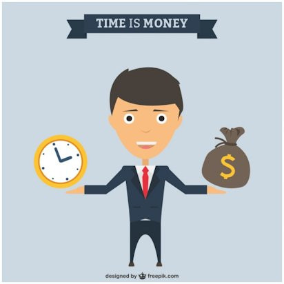 A Matter of Time: What Does Time Mean to Small Business Owners?