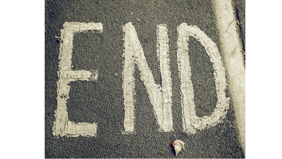 REDUNDANCY AT 40 - IS THIS THE END OF THE ROAD?