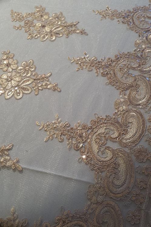 Vintage Antique Lace