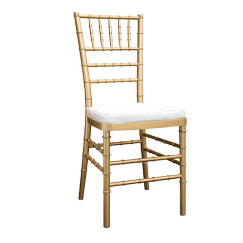 Chiavari Chairs - Multiple Colors Available