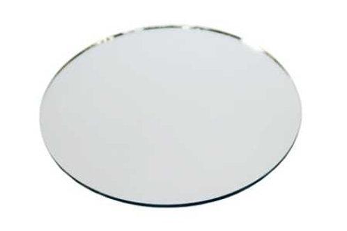 """10"""" Round Mirror"""