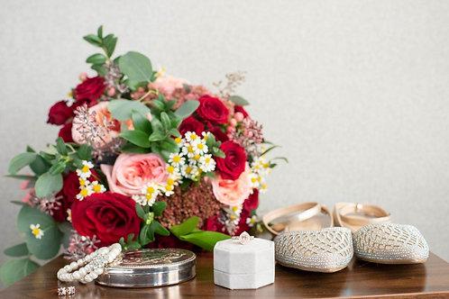 Dainty Garden Bouquet