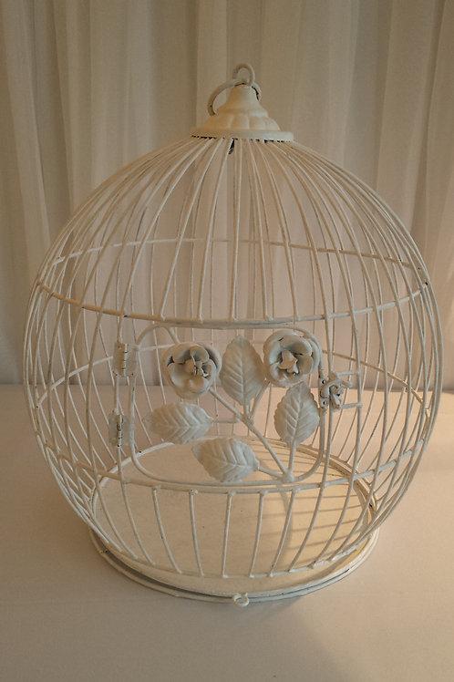 Bird Cage Money Box