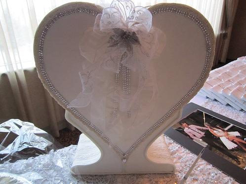Heart Money Box