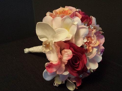 Beach Faux Bouquet