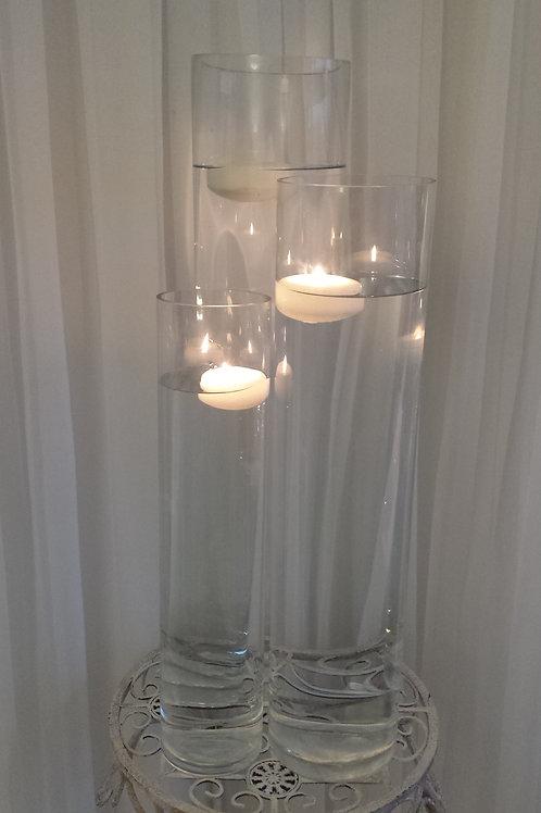 Candle Altar Arrangements