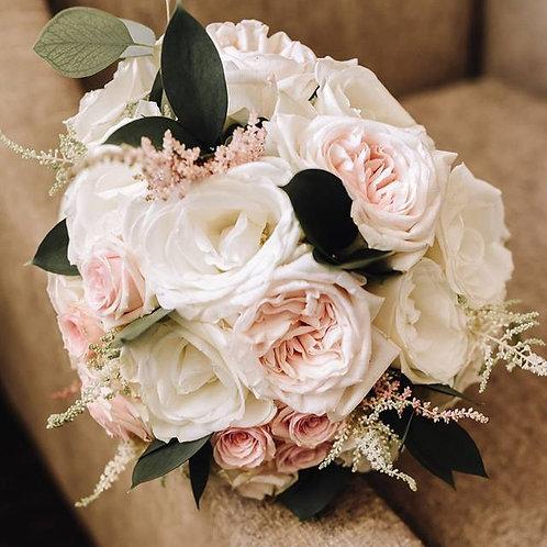 Soft Garden Bouquet