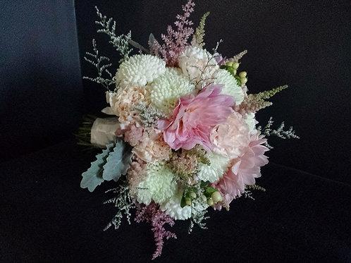 Rustic Glam Bouquet