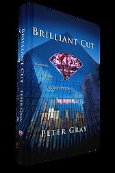 Brilliant Cut New Cover Front & Spline V
