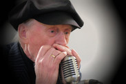 B.J. Hegen Blues Band