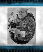 B.J. Hegen bij blues in Pekel