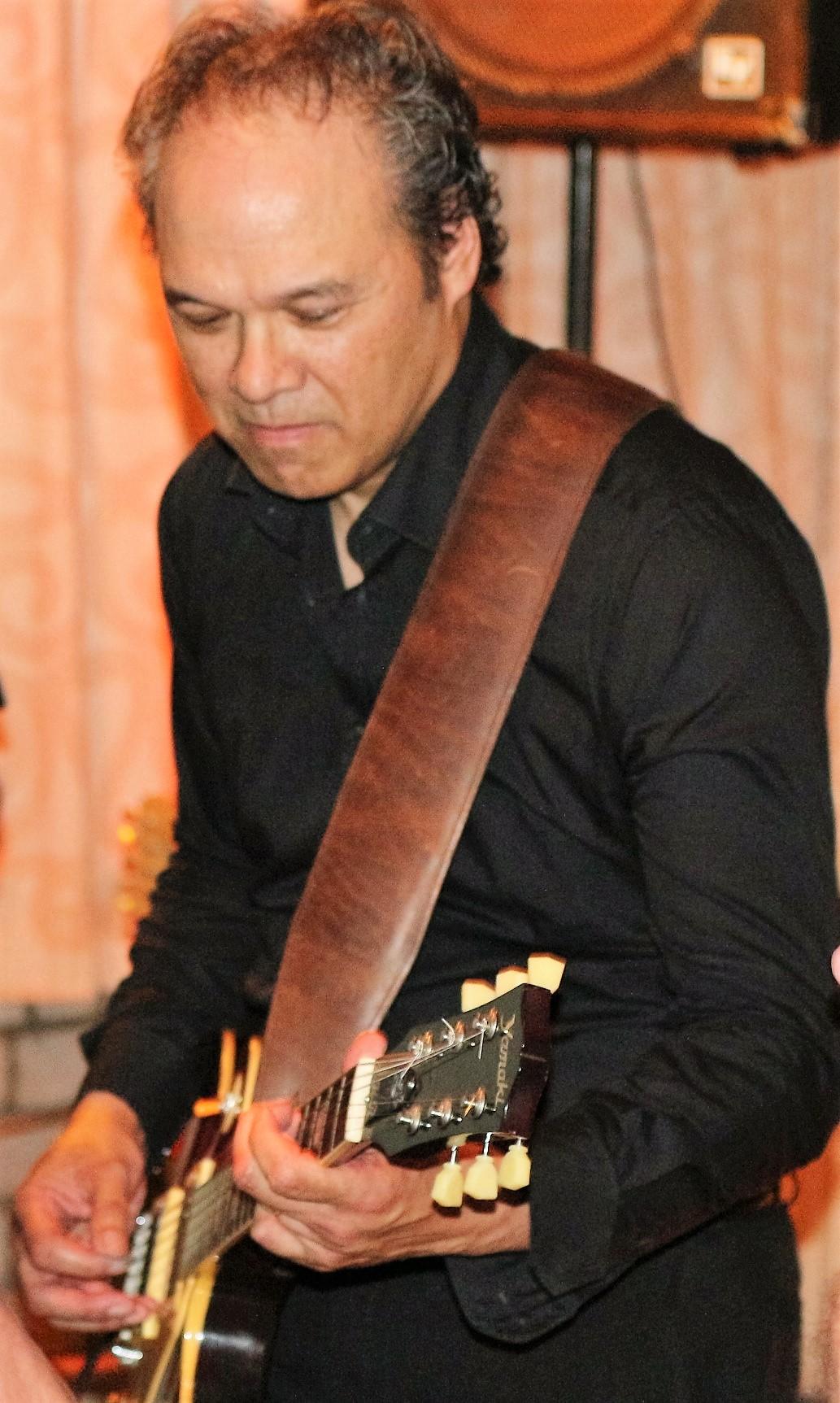 Blues In Pekel 2014