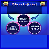 Blues In Pekel