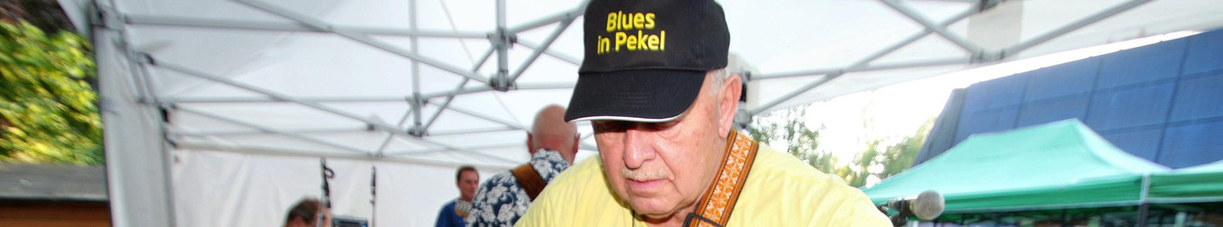 BBQ Blues in Pekel 2019
