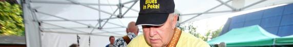 BBQ Blues in Pekel 2019