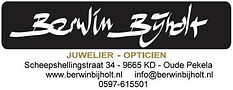 Berwin Bijholt Juwelier - Opticien