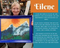Bio - Eilene