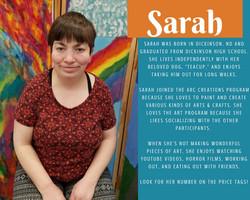 Bio - Sarah (1)