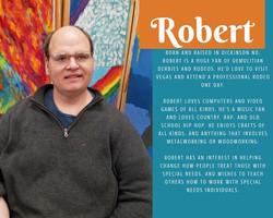 Bio - Robert