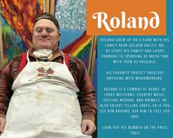 Bio - Roland