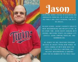 Bio - Jason