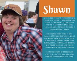 Bio - Shawn