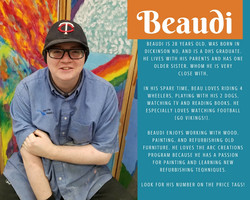 Bio - Beaudi