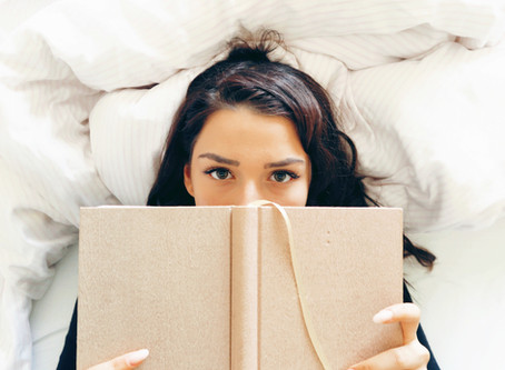 Fun recommendations: The best snuggling on a Sunday morning comfort reads