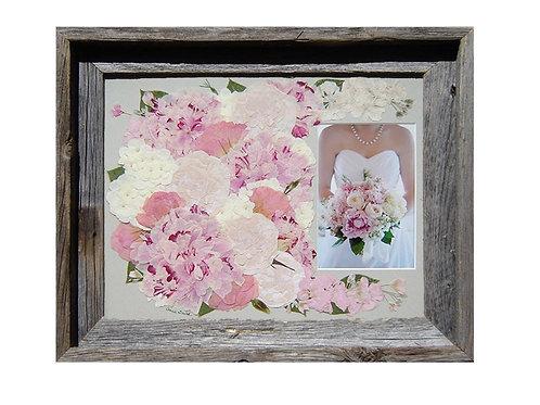 Romantic (1 Item inclusion) 11 x 14 frame