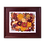 Thumbnail: Rustic - Walnut Frame
