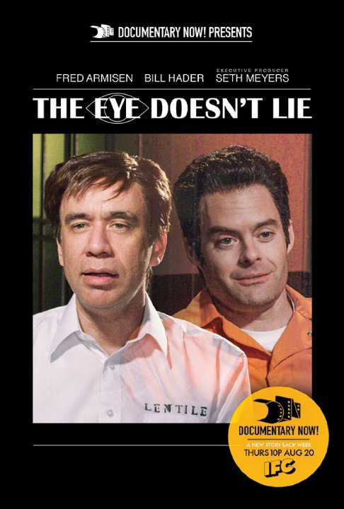 Fred Armisen & Bill Hader