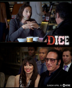 """DICE"""
