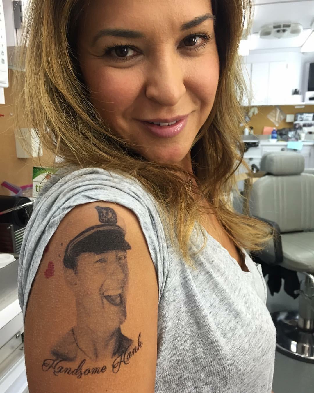 Fun Tattoo For a Friend