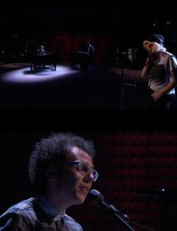 """The Voice"" A Great Big World & Christina Aguilera"
