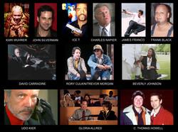 Various Performers