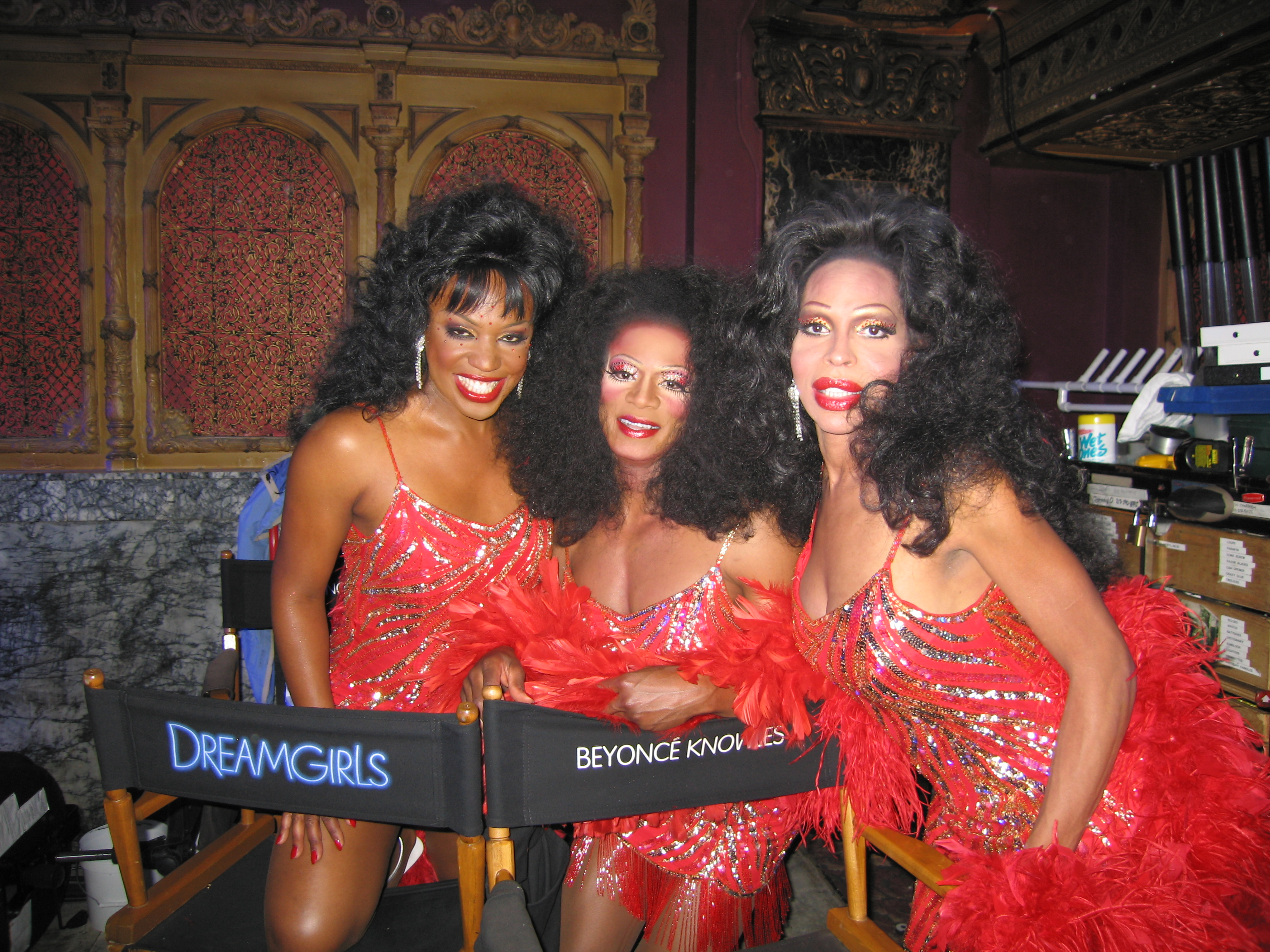"""Dream Girls"""