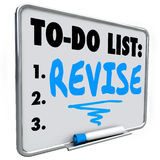 Rolling task list
