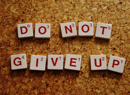 7 Tips to Keep You Motivated in Your Job Search