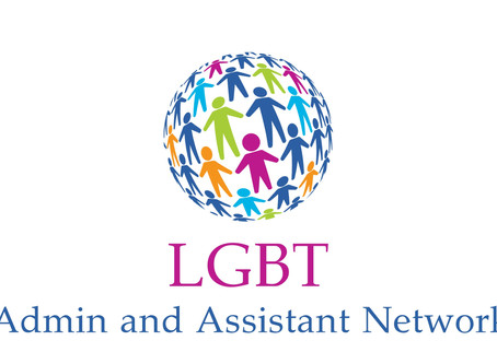 Curious About the LGBT Admin and Assistant Network?