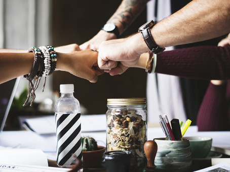 How to Build Good Working Relationships