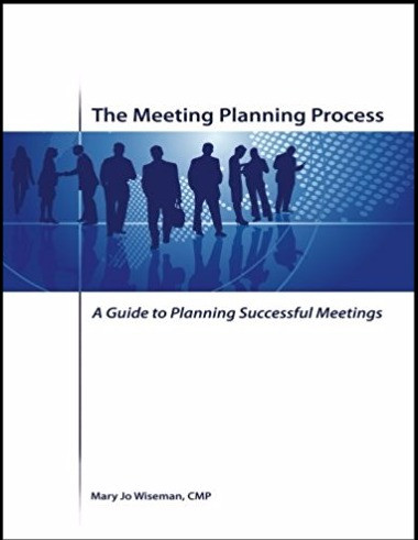 """The Meeting Planning Process"" book"